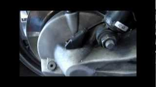 BMW Service - K75/K100 Pre-Buy Inspection