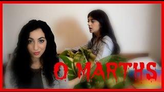 Ο Μάρτης || fraoules22