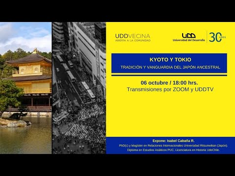 Kyoto y Tokio: tradición y vanguardia del Japón ancestral