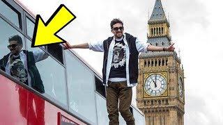 Top 10 DYNAMO'S GREATEST Magic Tricks SECRETS Revealed