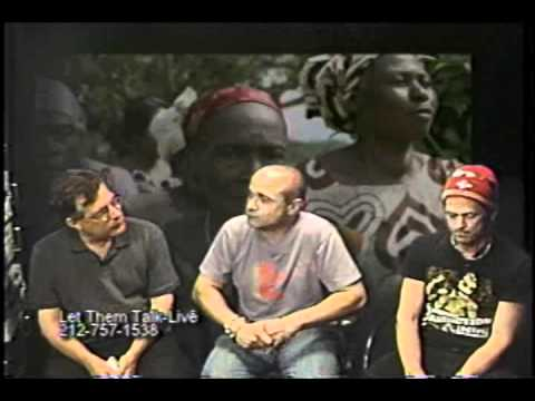 Dimitri Mobengo Mugianis and Bovenga on Gabon and Iboga