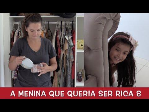 A MENINA QUE QUERIA SER RICA 8