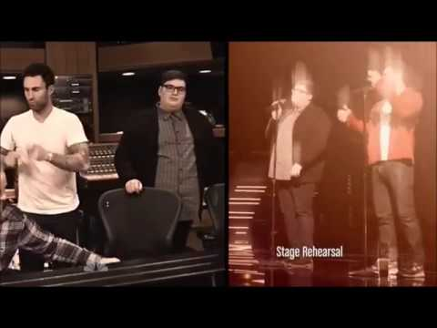 Jordan Smith and Adam Levine  God Only Knows  Full performance