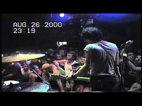 The Nerve Agents (Full Set) Live 8/26/00  at 924 Gilman Street in Berkeley mp3