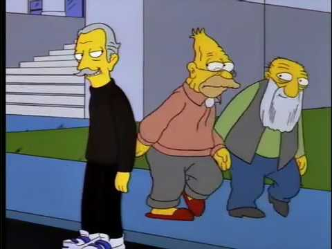 The Simpsons: Homer The Vigilante part 6