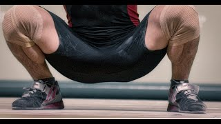 Ankle Mobility - Train From The Inside Out