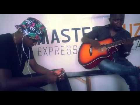 Ndagukumbuye (Acoustic) By Preeze 36