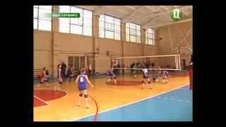 """ХОДТРК """"Поділля-центр"""" - Волейбол"""