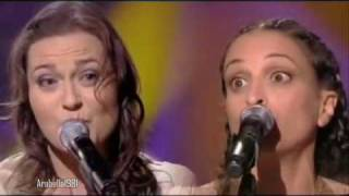 Noa and Mira Awad - We can work it out - SONG