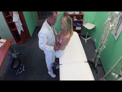 My First Adult Doctor