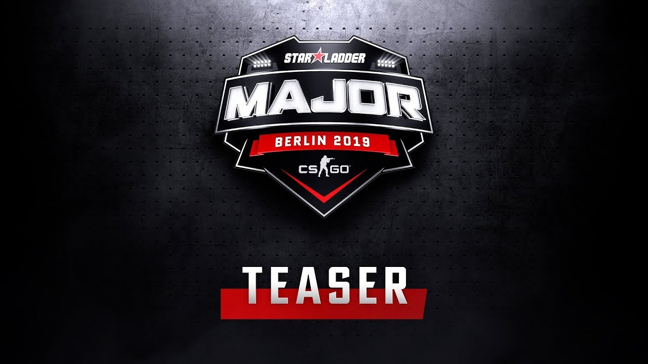 Starladder Berlin Major 2021