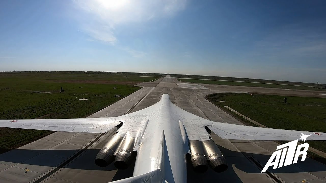 «Белый лебедь» Ту-160 может обзавестись новой сверхсекретной ракетой