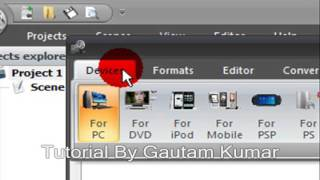 Video How To Create Final Output Video / Movie In VSDC Free Video Editor download MP3, 3GP, MP4, WEBM, AVI, FLV Maret 2018