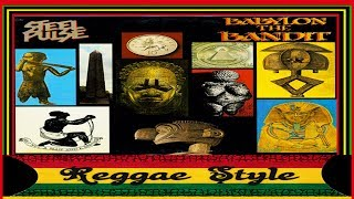 Watch Steel Pulse Dont Be Afraid video
