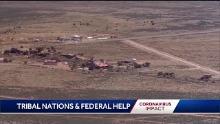 Federal government bound by treaties to help tribes, many communities seeing no help Federal government bound by treaties to help tribes, many communities seeing no help Subscribe to KOAT on YouTube now for more: bit.ly/1jocB9r Get ..., From YouTubeVideos