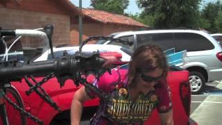 Tour De Lincoln - 2011