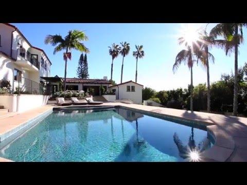 1151 Glenview Rd Santa Barbara CA