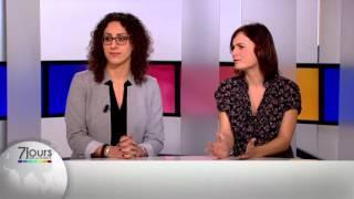 Comment bien informer les enfants ? avec Cécile Bourgneuf et Elsa Maudet
