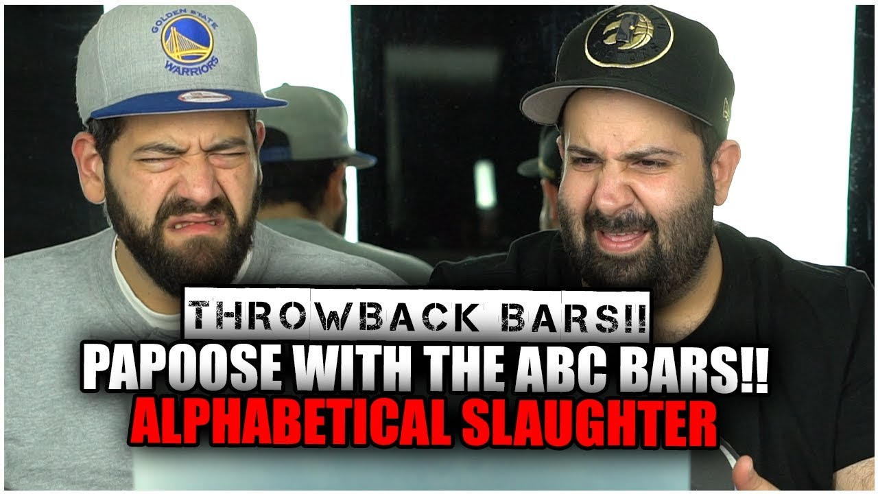 """Download ABC BARS!! Throwback Bars 