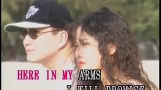 Lynda Trang Dai - Keep On Loving You (Karaoke)