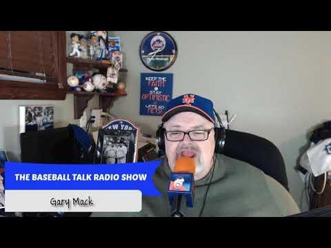 THE BASEBALL TALK RADIO SHOW  2 42