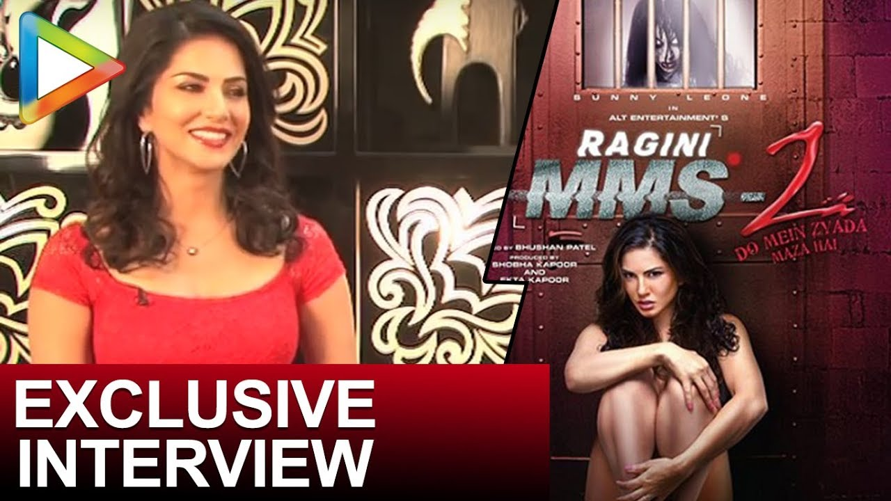 Sunny Leone Bold Interview On Ragini Mms 2 Part 1 - Youtube-8505