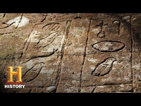Ancient Aliens: Ancient Egyptians in Australia (Season 11) | History