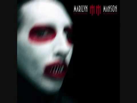 Marilyn Manson ~ Spade