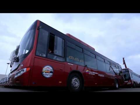Yutong Bus (Russian2014)