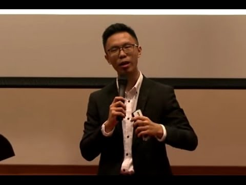 We are young... so what? | Joe Ping Tham | TEDxTARUC