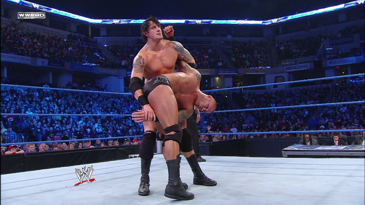 Download Friday Night SmackDown - December 30, 2011