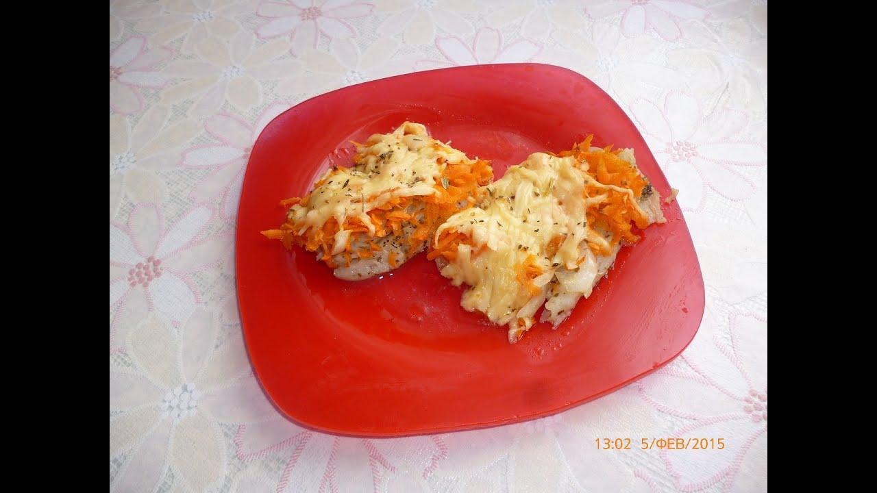 Куриная голень в духовке рецепт с пошаговым фото
