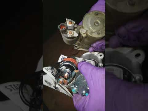 2007 Kia Optima 2 7 Alternator Replacement Doovi