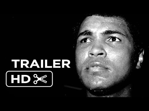 I Am Ali Official Trailer 1 (2014) - Muhammad Ali Documentary HD