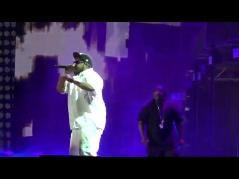 Ice Cube Why we thugs Coachella 2016