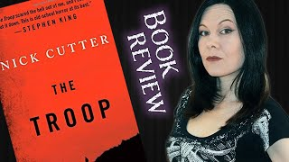 typicalbooks 18 - The Troop by Nick Cutter - Horror Book Review