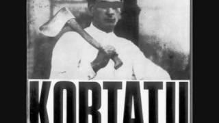 Kortatu - Don Vito y la revuelta en el frenopático