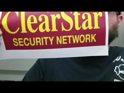 Locksmith education help online chat and group. Clear Star Security Network Review