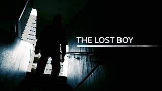 The Lost Boy: 'I had to grow up fast because I was alone'