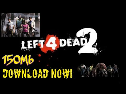 Left 4 Dead 2 2020 Android Ios Mac Tablet Mobile Gameplay No Root Youtube