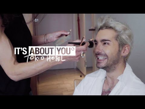 Tokio Hotel documentary 2019 - IT'S ABOUT YOU - 2/3
