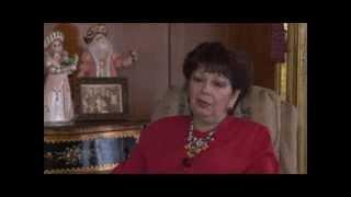 UTV: Rostros de la UNAH: Norma Martín de Reyes