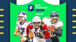 NFL Fantasy en Español - Trailer Oficial 2021