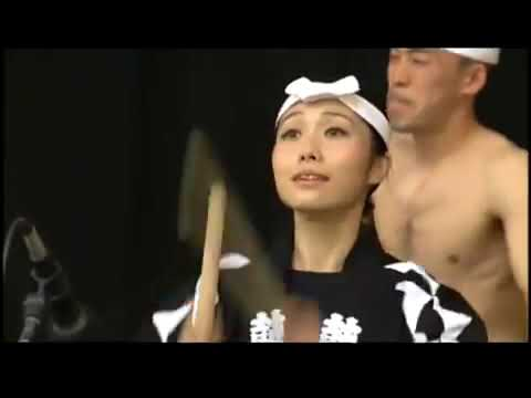 ZOKU族 - KODO鼓童