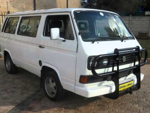 Vw Microbus For Sale >> 1998 Volkswagen Microbus 2 3 P S Auto For Sale On Auto Trader South Africa