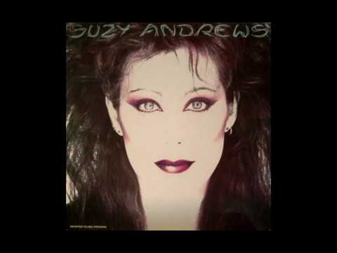 Suzy Andrews - Da, Da, Da, I Don't Love You (Trio Cover)