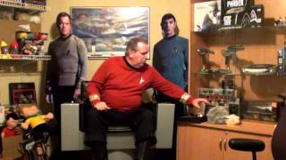 Welcome 2 Collecting StarTrek or Sci-Fi collectibles.