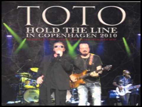 Toto - Lea (Live Copenhagen 2010) - YouTube