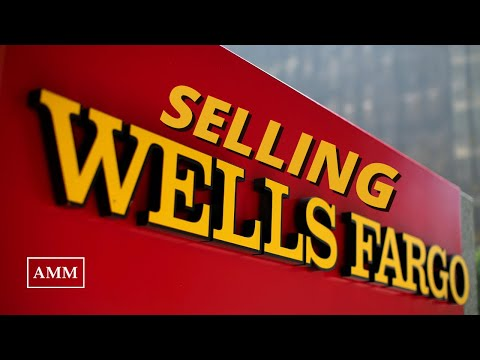 Why We're Selling Wells Fargo