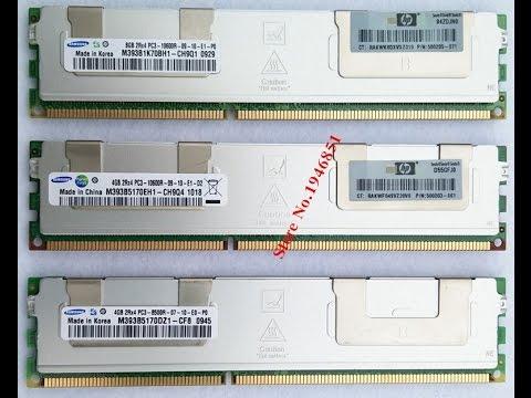 Дешевая оперативная память DDR3 8Gb 1600Mhz из китая
